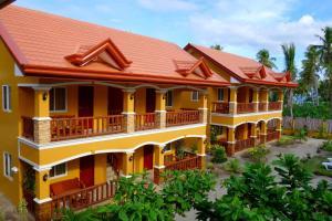 SLAM'S Garden Resort, Resorts  Malapascua Island - big - 64