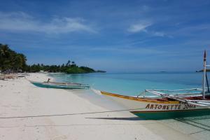 SLAM'S Garden Resort, Resorts  Malapascua Island - big - 63