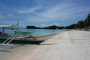 SLAM'S Garden Resort, Resorts  Malapascua Island - big - 61