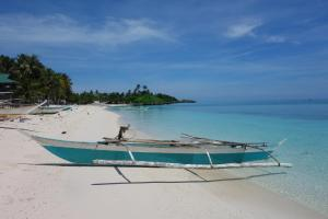 SLAM'S Garden Resort, Resorts  Malapascua Island - big - 60