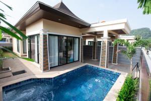 Aonang Oscar Pool Villas - Ban Klang
