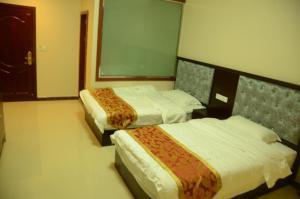 Wangsi Hotel, Hotely  Yajiang - big - 1