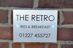 The Retro Bed & Breakfast (9 of 18)