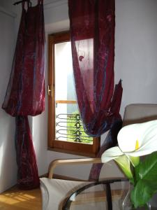 La Stregatta, Bed and Breakfasts  Triora - big - 36