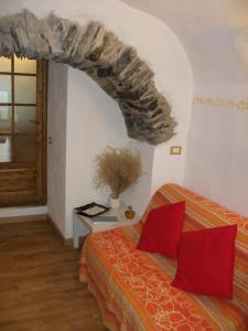 La Stregatta, Bed and Breakfasts  Triora - big - 64