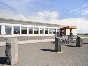 Kef Guesthouse by Keflavik airport