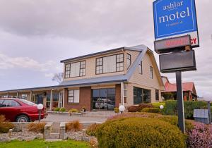 Ashlar Motel - Accommodation - Invercargill