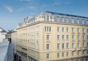 Steigenberger Hotel Herrenhof - Wien