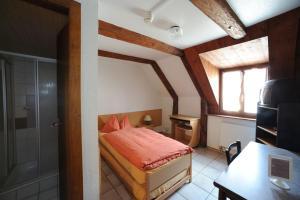 Chez Gilles, Hotel  La Chaux-de-Fonds - big - 3