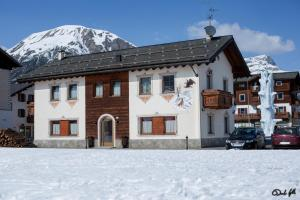 Chalet Alpine Dream - AbcAlberghi.com