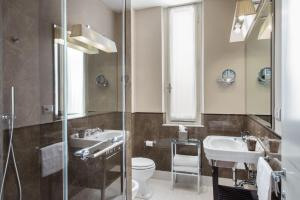 Hotel Francia E Quirinale - AbcAlberghi.com