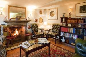 The Acorn Inn (4 of 50)