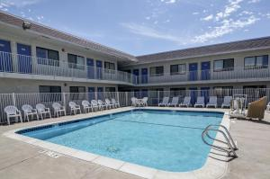 Motel 6 Casper, Hotels  Casper - big - 19