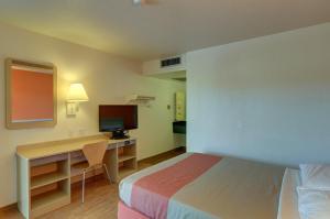 Motel 6 Casper, Hotely  Casper - big - 18
