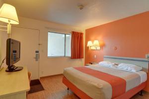 Motel 6 Casper, Hotely  Casper - big - 16