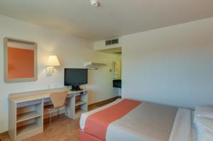 Motel 6 Casper, Hotely  Casper - big - 43