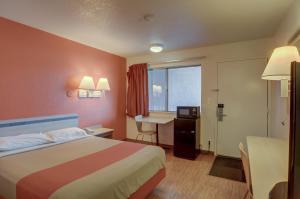 Motel 6 Casper, Hotely  Casper - big - 41