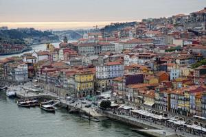 Hotel Carrís Porto Ribeira-Porto (30 of 111)