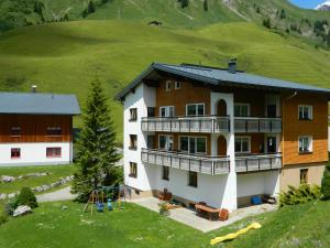 Haus Moosmann - Apartment - Schröcken