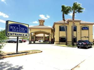 obrázek - Boca Chica Inn and Suites