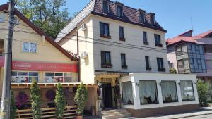 Auberges de jeunesse - Vila Royal
