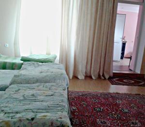 Marinas Guest House - Armkhi