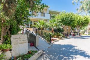 Varvaras Diamond Hotel, Apartmánové hotely  Platanes - big - 1