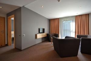 Accommodation in Pestkownica