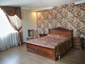 Boutique hotel Tri Bogatyrya - Krasnaya Gorbatka