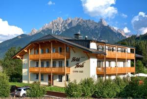 Hotel Heidi - AbcAlberghi.com