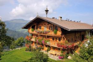 Siedlerhof - Hotel - Hopfgarten im Brixental