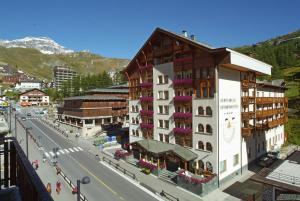 Sertorelli Sporthotel - Hotel - Breuil-Cervinia