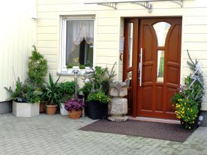 Pension Sonnenhügel, Vendégházak  Markersdorf - big - 21