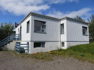 Höfn Central Apartment - Höfn