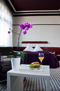 Albergues - Hotel Neuer Karlshof