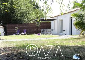 Gîte Oazia Saint Viaud - Savenay