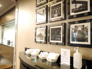 HOTEL MYSTAYS Kameido, Szállodák  Tokió - big - 29