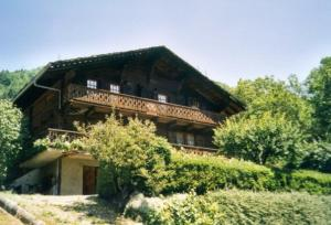 Bed & Breakfast La Chamade - Accommodation - Le Châble