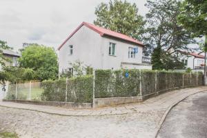 Ohana House