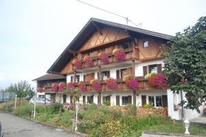 Gästehaus Stefanie - Buching