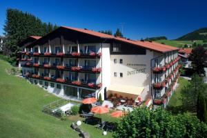 Hotel Interest of Bavaria