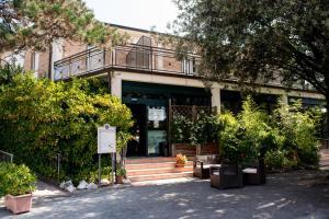 Hotel Classicano - AbcAlberghi.com