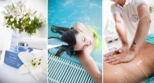 Hotel Caravelle Thalasso & Wellness, Hotel  Diano Marina - big - 111
