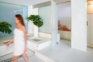 Hotel Caravelle Thalasso & Wellness, Hotel  Diano Marina - big - 77