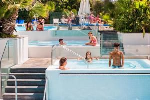 Hotel Caravelle Thalasso & Wellness, Hotel  Diano Marina - big - 104