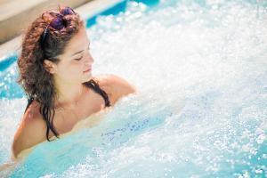 Hotel Caravelle Thalasso & Wellness, Hotel  Diano Marina - big - 87