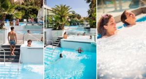 Hotel Caravelle Thalasso & Wellness, Hotel  Diano Marina - big - 110