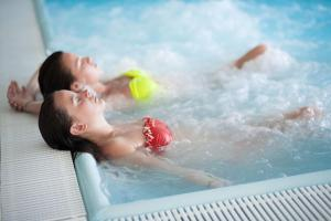 Hotel Caravelle Thalasso & Wellness, Hotels  Diano Marina - big - 55