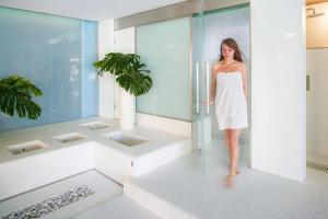 Hotel Caravelle Thalasso & Wellness, Hotel  Diano Marina - big - 107