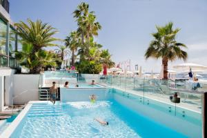 Hotel Caravelle Thalasso & Wellness, Hotel  Diano Marina - big - 113